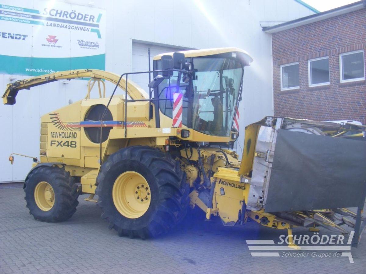 Schröder landmaschinen norden