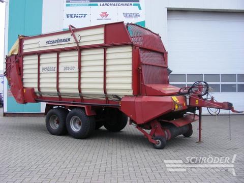 Strautmann Vitesse 230 DO