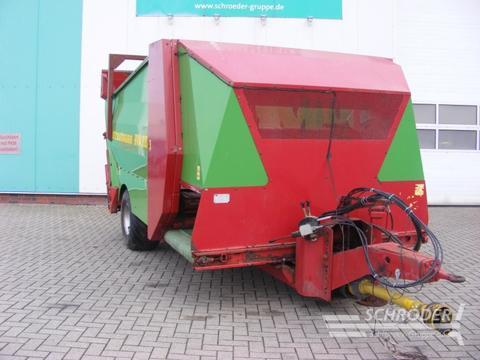 Strautmann BvW 801