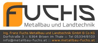 Ing. Franz Fuchs Metallbau und Landtechnik GmbH & CoKG