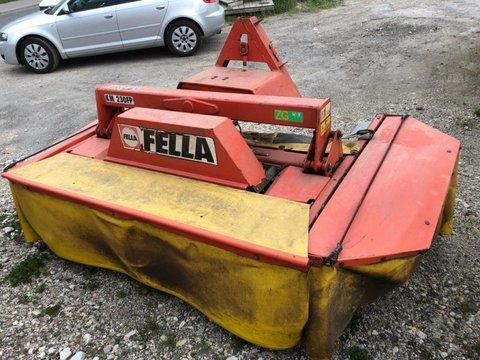 Fella KM 230 FP