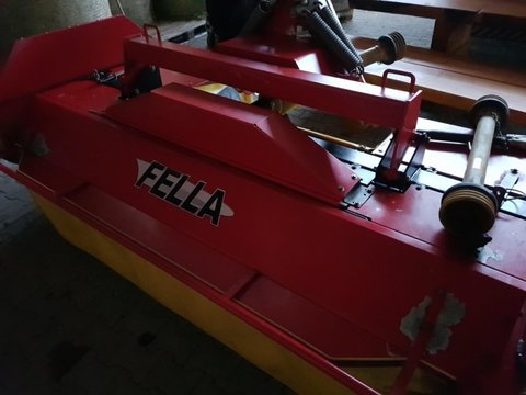 Fella KM 310 FP