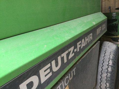 Deutz-Fahr MP 135 OC