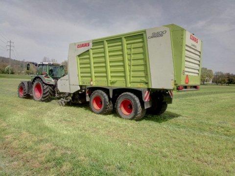 Sonstige Cargos 9400
