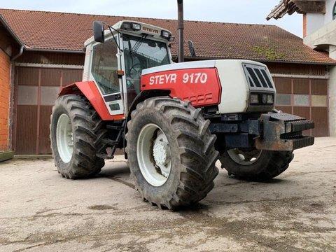 Steyr 9170