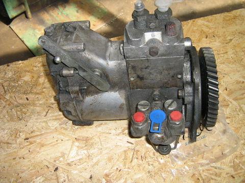 Steyr 188 Einspritzpumpe