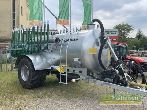 Farmtech Supercis 800