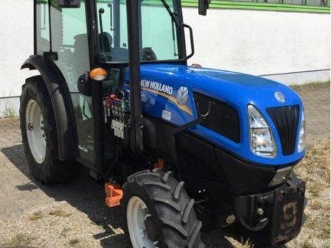 New Holland T4.65 V