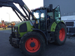 Claas Ares 556 RZ