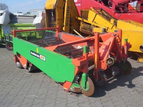 Holaras UR-170 Zwiebelschwadroder Zwiebelroder