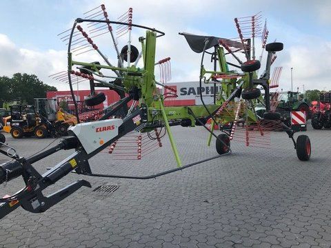 CLAAS LINER 1700 TWIN DEMO