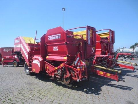Grimme SE 140 UB