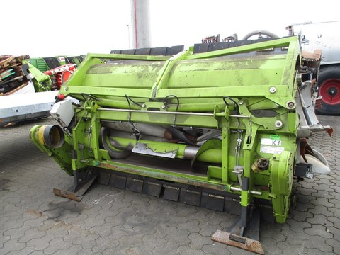 CLAAS CONSPEED 8-75 FC Linear