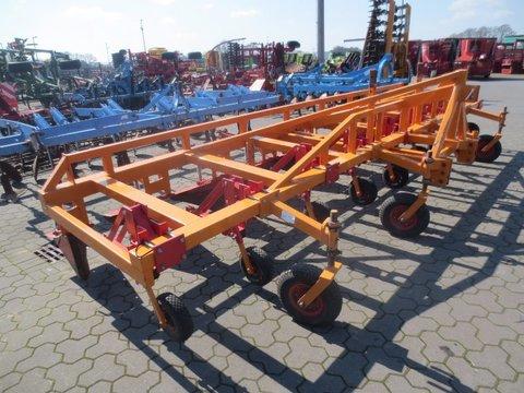 Sonstige Boels 9R-RV Dammformer