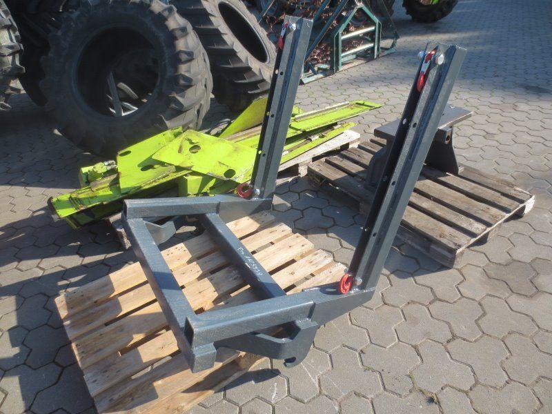 Sonstige big bag träger für frontlader fricke landmaschinen gmbh
