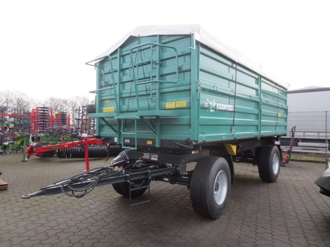 Farmtech ZDK 1800