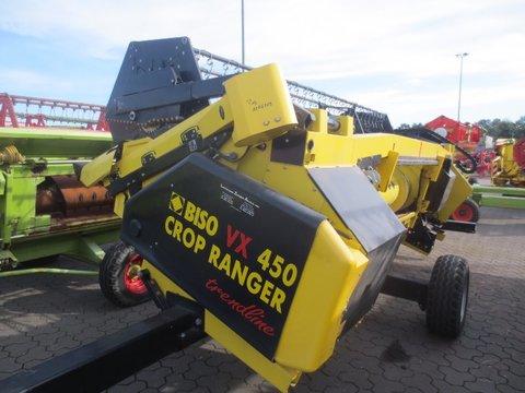 Biso VX450 Crop Ranger