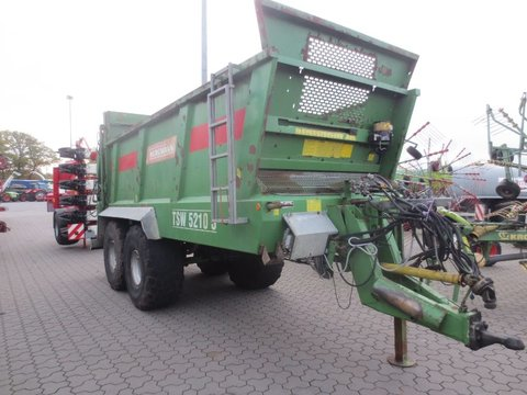 Bergmann TSW 5210S