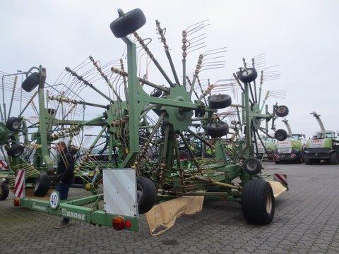 Krone SWADRO 1250