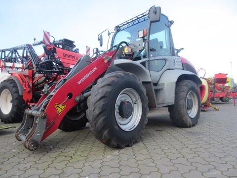 Weidemann 8080 CX 120