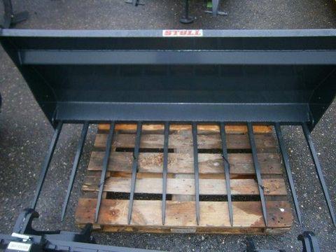 Stoll Dunggabel 1,75 M, Profiline-Werkzeug