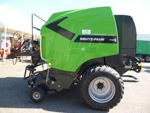 Deutz Fixmaster 330