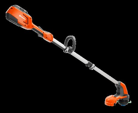 Husqvarna 115iL Akku-Trimmer+ BLi10+QC80 Set