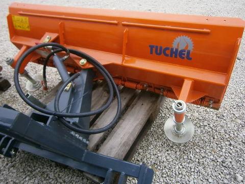 Tuchel Snow L-SK 160 Schneeschild