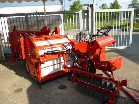 Feucht OB 100 A - Lagermaschine