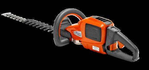 Husqvarna 520i HD 60 Akku-Heckenschere Profigerät