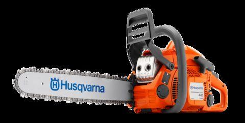 Husqvarna 440E  Mark II Motorsäge smart start