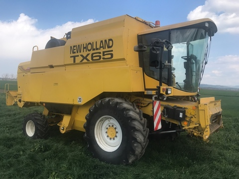 New Holland TX 65