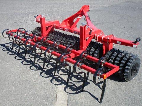 HE-VA Front-Roller 3,0m