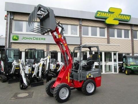 Weidemann  1140 Basic