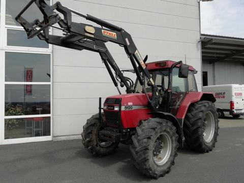 Case-IH MAXXUM5120PLUS