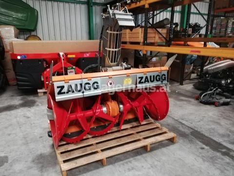 ZAUGG SF65E 60L160 SCHNEEFRÄSE