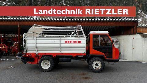 Reform Transporter Muli 565 G