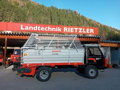 Reform Transporter Muli T7