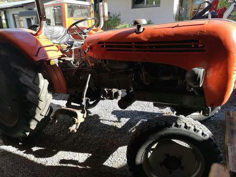 Steyr Traktor 190