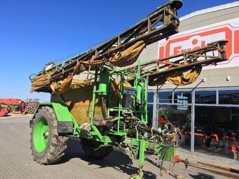 Dammann ANP 5030  24 mtr. / Section Control / Air Spray