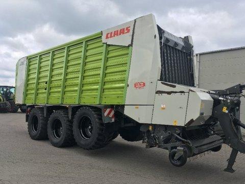 CLAAS Cargos 9600 **EZ 2015**