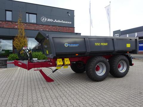 Pronar Muldenkipper, T 679/2 Bau; 16 to,  NEU