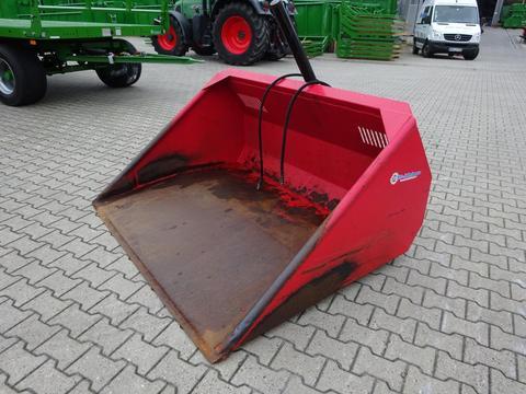 EURO-Jabelmann gebr. Gabelstaplerschaufel ESF 1300, 1,80 m brei