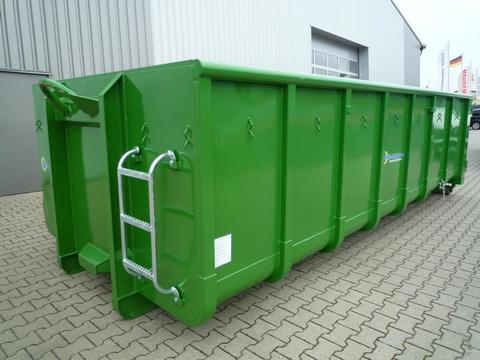 EURO-Jabelmann Container STE 7000/1400, 23 m³, Abrollcontainer, Hakenliftcontainer, L/H 7000/14