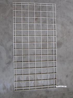 EURO-Jabelmann Sieb, Siebe mit Stahlrahmen 1190 x 600 mm, 80 mm