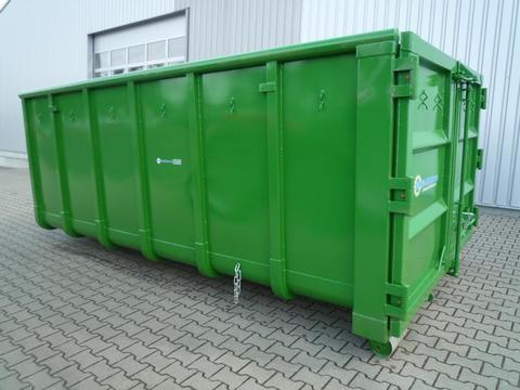 EURO-Jabelmann Container STE 4500/2000, 21 m³, Abrollcontainer, Hakenliftcontainer, L/H 4500/20
