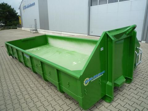 EURO-Jabelmann Container STE 6500/700, 11 m³, Abrollcontainer, Hakenliftcontainer, L/H 6500/70