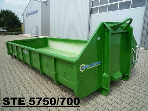 EURO-Jabelmann Container, Abrollcontainer, Hakenliftcontainer, 5 - 45 m³,