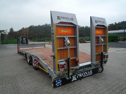 Pronar Tieflader PC 2300, 18 to, 100 km/h, NEU Vorführfahrzeug SOFORT AB L