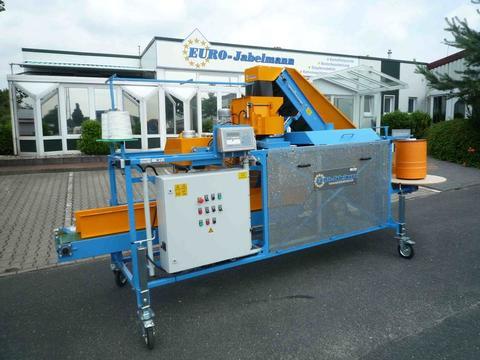 EURO-Jabelmann Wiege-Verpackungs-Automat WVA 660, NEU